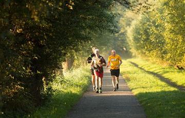 La actividad física podría alargar la vida de los ancianos, según estudio