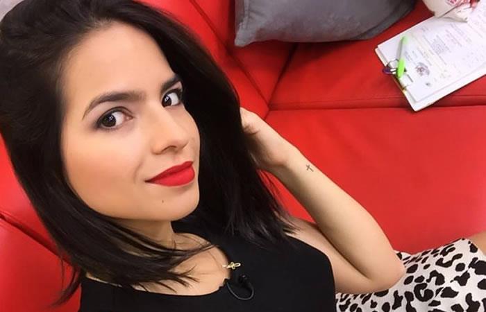 Mafe Romero acepta el reto de las 'Duras' de Daddy Yankee