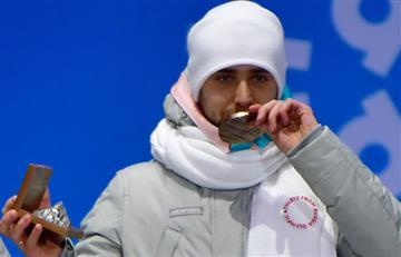 Rusia de nuevo es salpicada en escándalo de dopaje en los juegos de invierno