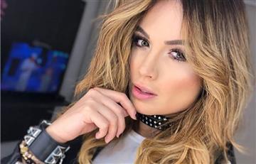 Sara Uribe tendrá que operar sus senos de urgencia