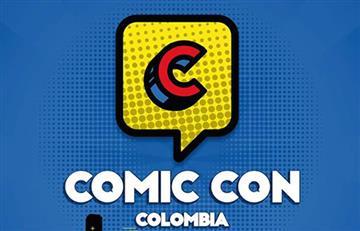 Comic Con llega por primera vez a Bogotá en el mes de junio