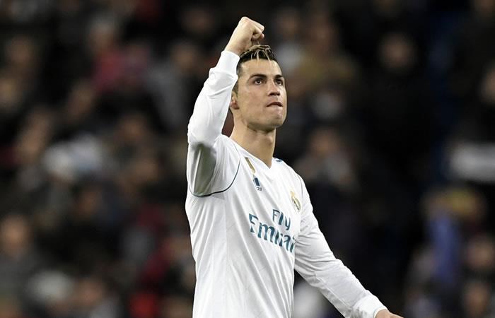 Cristiano Ronaldo: Una ex reveló algunos de sus gustos sexuales