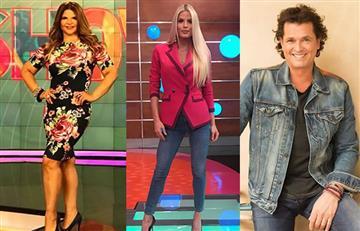 Diva Jessurum y Mary Méndez cruzan fuertes tuits por Carlos Vives