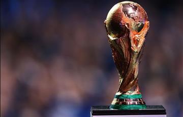 Estos son los países que han alzado la Copa del Mundo desde 1930