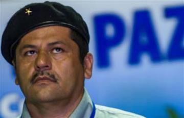 Exguerrillero 'Romaña' afirma que no conoce a los dueños de Supercundi