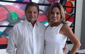 Graves amenazas del concejal conservador Rubén Marino a su esposa