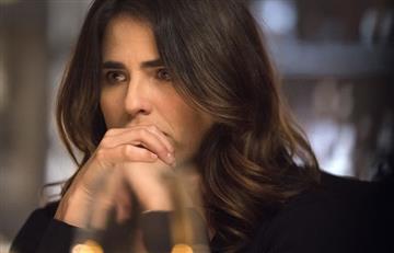 La actriz Karla Souza relata como un director de cine la violó