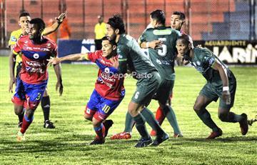 Liga Águila: Pasto y Equidad empataron en el final de la cuarta jornada del FPC