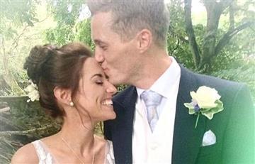 Su esposa murió y se enamoró de una mujer idéntica