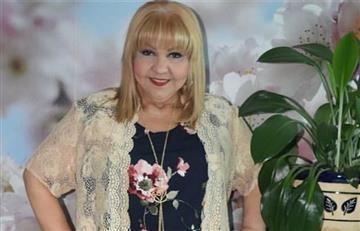 Bogotá: La 'Gorda' Fabiola fue hospitalizada de urgencias