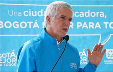 'Bogotá mejor para todos y todas', ¿El nuevo eslogan de Peñalosa?