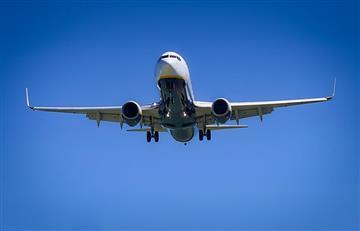 China: Diseñan avión capaz de volar de Pekín a Nueva York en dos horas