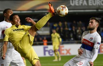 El equipo de Carlos Bacca es eliminado de la Europa League