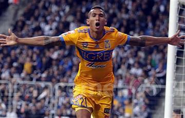 Francisco Meza se despide del sueño de ir al Mundial con Colombia