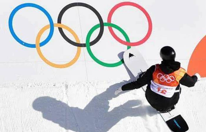 Juegos Olímpicos de Invierno:Así va la tabla de medallería