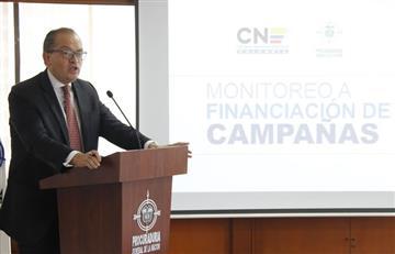 Procuraduría indagará unos dos mil contratos del SENA