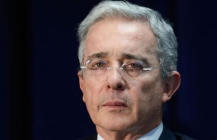 Álvaro Uribe: Se filtra polémico audio que interviene en la investigación