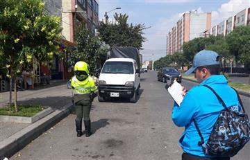 Bogotá: Toque de queda para menores en Soacha, Usme y Ciudad Bolívar