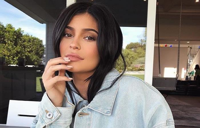 Kylie Jenner provocó millonaria pérdida a Snapchat con un tuit