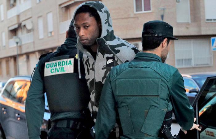 Villarreal suspende al jugador Semedo tras su detención por intento de homicidio