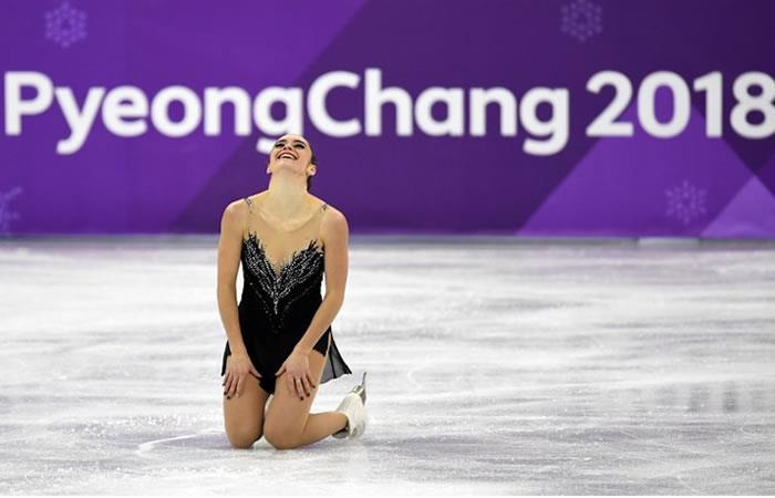 Olímpicos de Pyeongchang se despiden con representación norcoreana