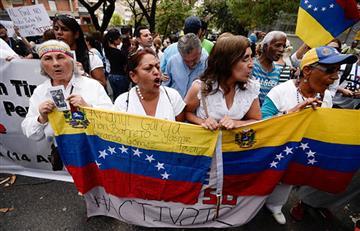 'En Venezuela no hay una crisis humanitaria': Canciller
