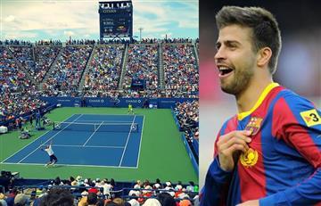 Gerard Piqué ayuda a transformar la Copa Davis en un Mundial