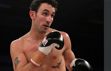 Muere Boxeador después de ganar un combate