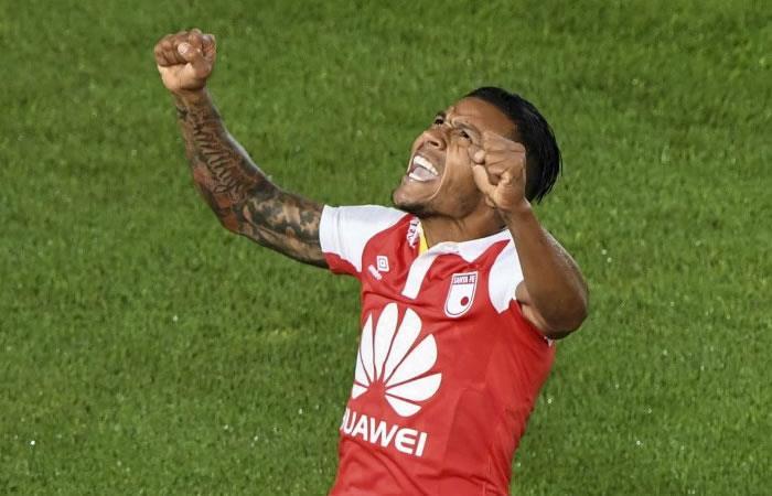 Santa Fe golea a Jaguares en plena celebración de sus 77 años