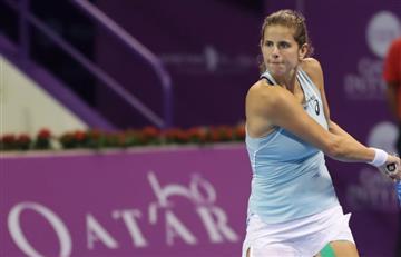 Simona Halep vuelve al número uno del ranking mundial de tenis