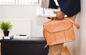 ¿Cómo escoger la maleta adecuada para el regreso a clases?
