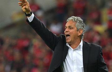 Reinaldo Rueda renovará la selección chilena
