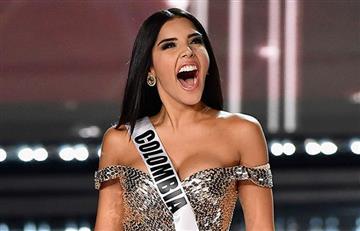 Señorita Colombia aclara su 'situación sentimental' con otra reina