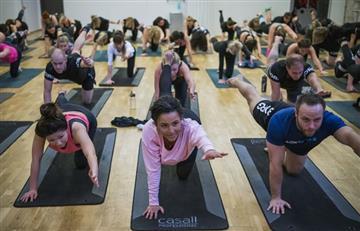 Empresas obligan a sus empleados a realizar ejercicio
