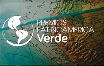 Los Premios Latinoamérica Verde abren susinscripciones
