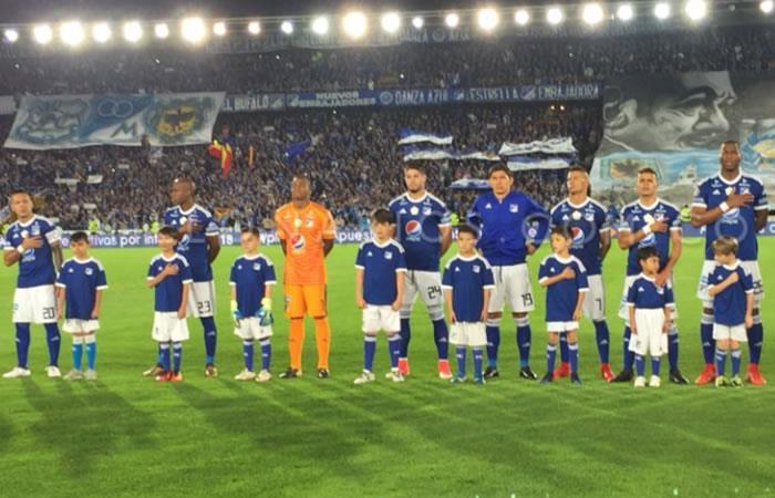 Millonarios ante Corinthians: Previa, datos, alineaciones y transmisión por TV