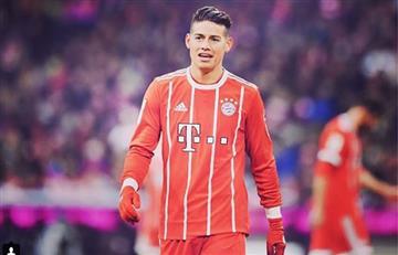 """Rummenigge: """"James Rodríguez se ha convertido en un jugador muy importante"""""""