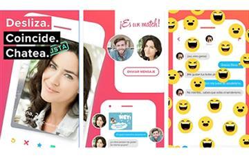 Tinder lanza una campaña para crear un emoji de pareja interracial