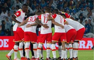 Santa Fe empata el partido ante Emelec 1 -1, Reviva el Minuto a Minuto