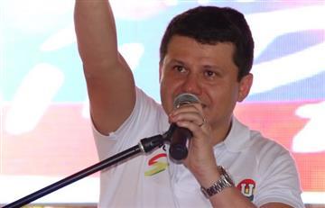 El senador 'Ñoño' Elías es condenado a seis años de cárcel