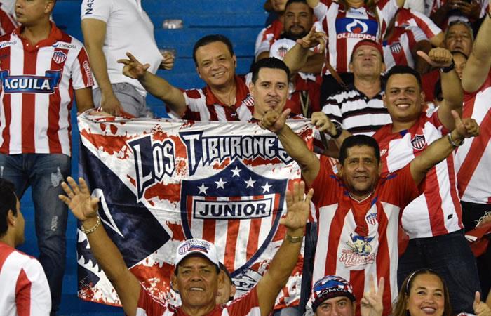 Junior vs Palmeiras: Previa, datos, alineaciones y transmisión por TV