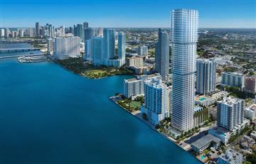 Colombianos siguen buscando oportunidad inmobiliaria en Miami