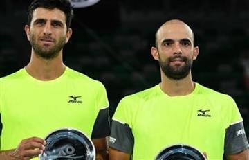 Copa Davis: Colombia listo para enfrentar a Brasil