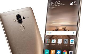 Google recomienda seis dispositivos Huawei para empresarios