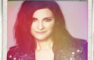 "Laura Pausini lanza su próximo disco titulado ""Hazme sentir"""