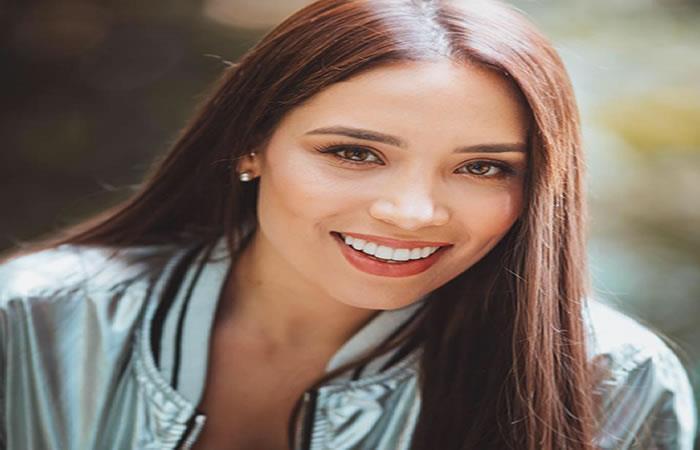 Luisa Fernanda W abre su corazón ante sus seguidores