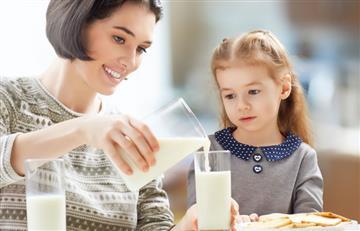 Niños que consumen yogurt son más saludable, según estudio