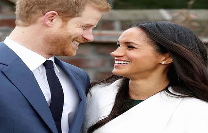 Príncipe Harry y Meghan Markle tendrán una multitudinaria boda