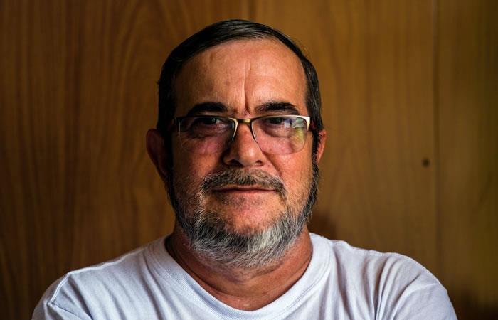 'Timochenko' será intervenido quirúrgicamente tras nuevo quebranto de salud