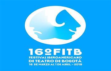 Ya falta poco para el Festival Iberoamericano de Teatro de Bogotá
